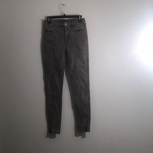 American Eagle Outfitters High Rise Jegging  4
